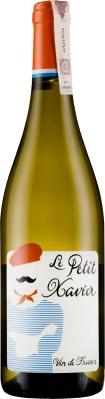 Wino Xavier Le Petit Blanc VdF 2019