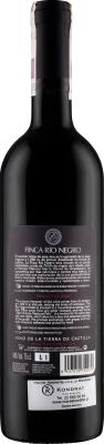 Wino Finca Rio Negro Tinto Castilla VdlT