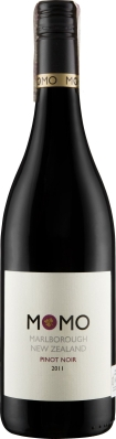 Wino Momo Pinot Noir 2017