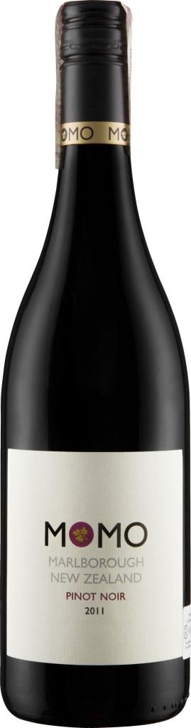 Wino Momo Pinot Noir 2015