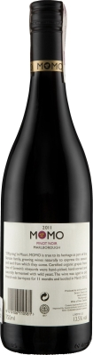 Wino Momo Pinot Noir