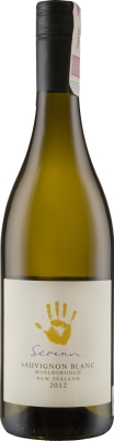 Wino Seresin Sauvignon Blanc Marlborough 2017