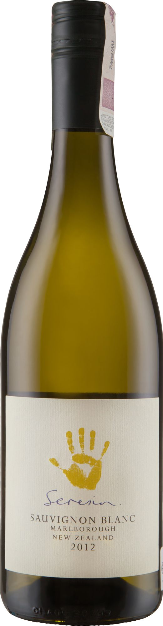 Wino Seresin Sauvignon Blanc