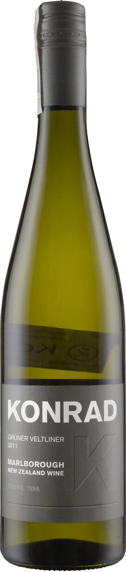 Wino Konrad Gruner Veltliner