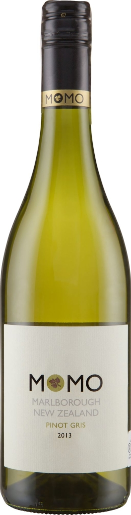 Wino Momo Pinot Gris