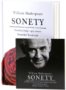 """Sonety"" William Shakespeare - książka i audiobook"