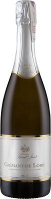 Wino St. Just Cremant de Loire Brut
