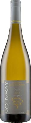 """Wino Poultiere Vouvray Sec """"Tuffo"""" 2017"""