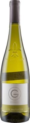 Wino Gosseaume Les Sauterelles Sauvignon Blanc Touraine