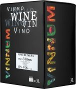 Wino Bag-in-Box: Arlanza Vinnum Tinto