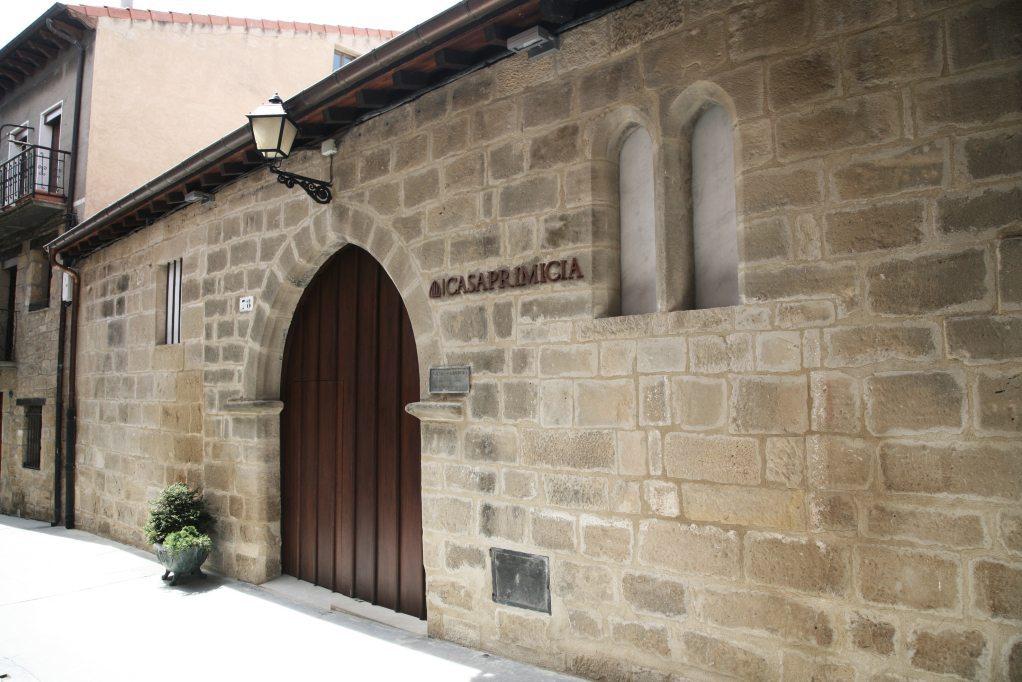 Bodegas casa primicia kondrat wina wybrane - Bodegas casa primicia ...