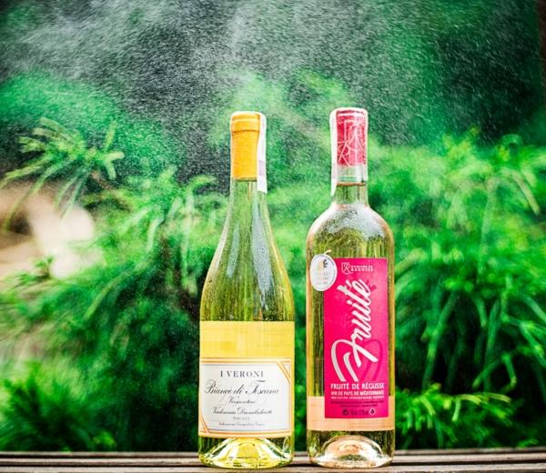 Jakie wino na upał?