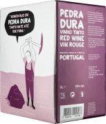 Wino Bag-in-Box: Pedra Dura Tinto