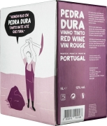Wino Bag-in-Box: Pedra Dura Tinto