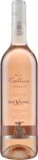Wino Costières de Pomérols Beauvignac Rosé Moelleux Thau IGP 2017