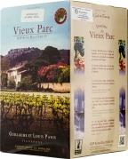 Wino Bag-in-Box: Vieux Parc Amandiers Hauterive IGP 5 l