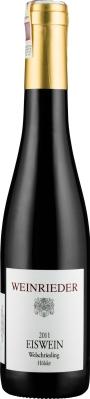 Wino Weinrieder Eiswein Welschriesling Hölzler Weinviertel 2014 375 ml
