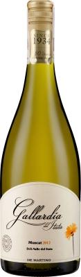 Wino De Martino Gallardia Muscat Itata 2016