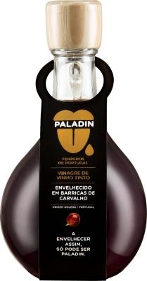 Ocet z czerwonego wina Paladin