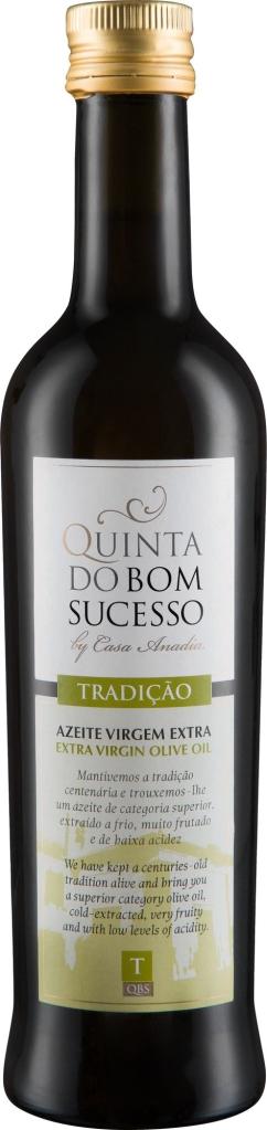 Quinta do Bom Sucesso oliwa Tradição