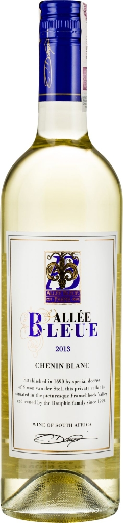 Wino Allée Bleue Chenin Blanc