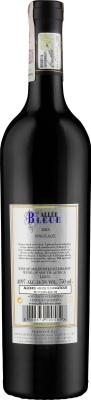 Wino Allée Bleue Pinotage Piekenierskloof WO