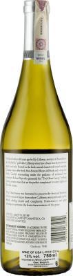 Wino Callaway Chardonnay California