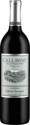 Wino Callaway Cabernet Sauvignon California