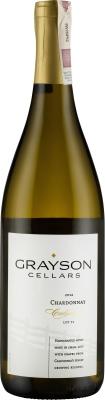 Wino Grayson Chardonnay California