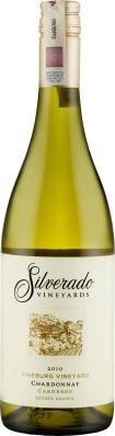 Wino Silverado Chardonnay Vineburg Vineyard Carneros
