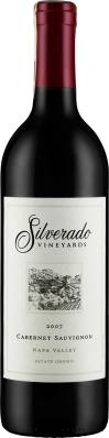 Wino Silverado Cabernet Sauvignon Napa Valley