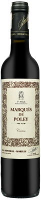 Wino Toro Albalá Marques de Poley Cream Montilla-Moriles DO 500 ml