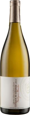 Wino Balland-Chapuis Sauvignon Coteaux du GiennoisAC