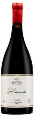 Wino De Martino S.V. Limávida Old Vines Blend Maule Valley 2013