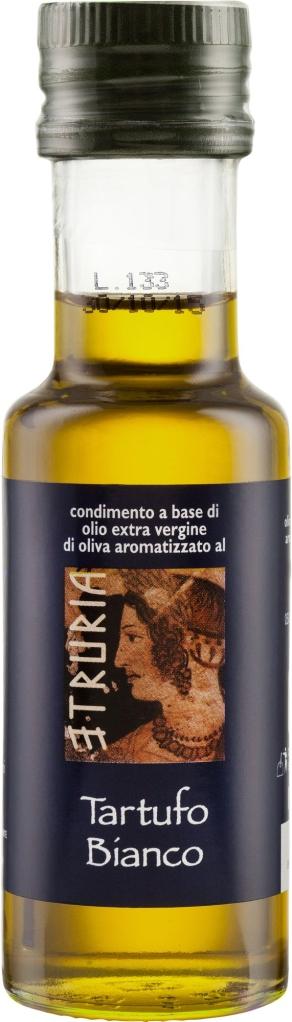 Etruria oliwa z białą truflą (100 ml)