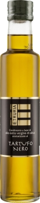Oliwa Etruria z czarną truflą (250 ml)