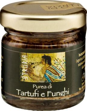 Etruria puree z trufli i pieczarek (30 g)
