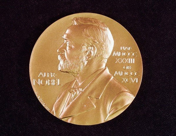 Wino godne nagrody Nobla