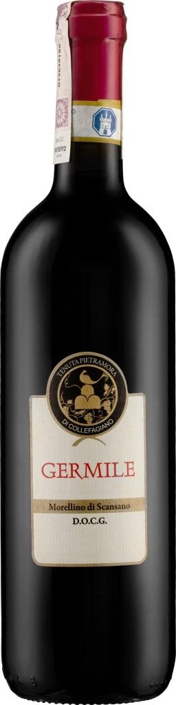 Wino Pietramora Morellino di Scansano DOC