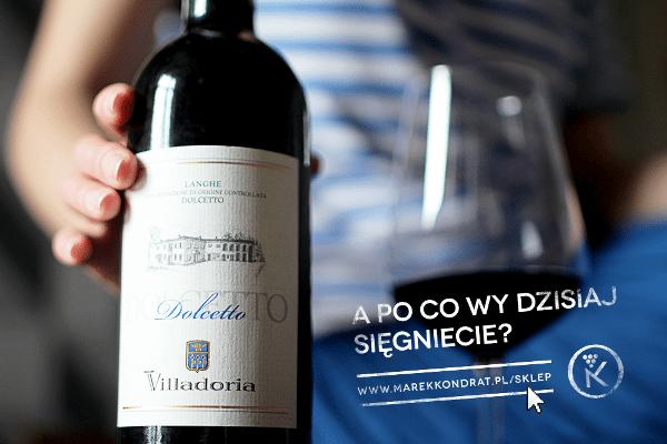 Kto wypija całe to wino iczemu nie my?