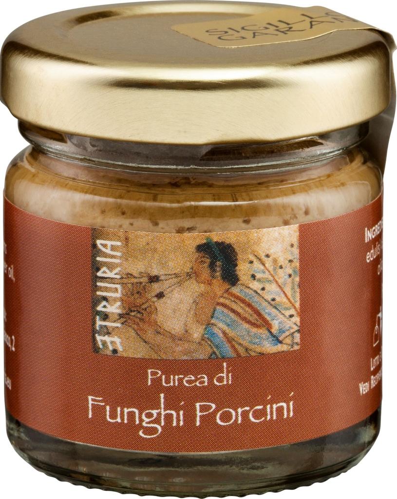 Etruria puree z borowików (30 g)