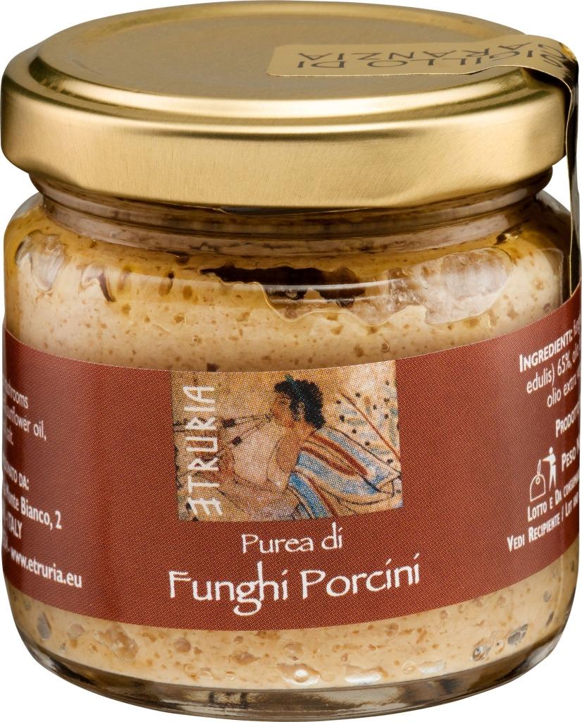 Etruria puree z borowików (80 g)