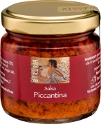 Etruria salsa Piccantina (80 g)
