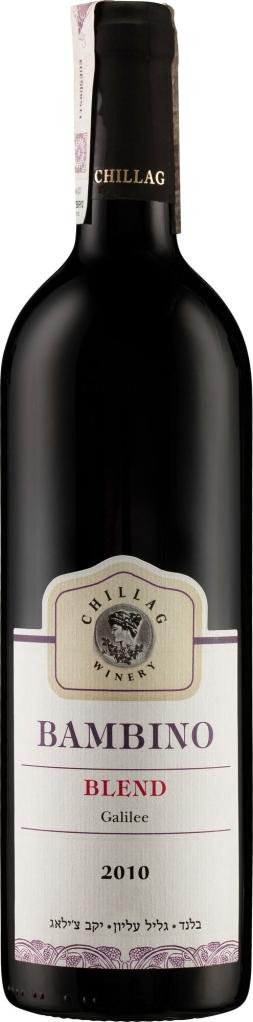 Wino Chiilag Bambino Blend