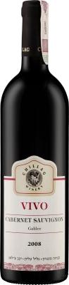 Wino Chillag Vivo Cabernet Sauvignon