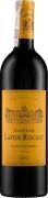Wino Château Lafon-Rochet 4.GCC Saint-Estèphe AC 2014