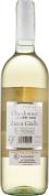 Wino Vaccaro Luna Gialla Chardonnay Sicilia IGP