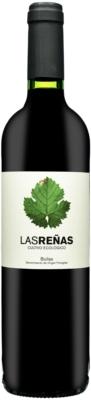Wino Bodegas del Rosario Las Renas Cultivo Ecologico Bullas DO 2017