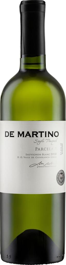 Wino De Martino S.V.