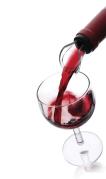 Vacu Vin nalewak do wina kryształ (zestaw 2 szt.)